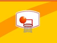 Флеш игра Быстрый баскетбол