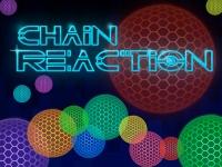 Флеш игра Цепная реакция молекул