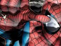 Флеш игра Человек паук: Круглые пазлы