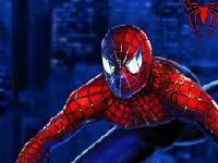 Флеш игра Человек-паук перевозит игрушки