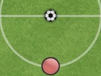 Флеш игра Чемпион футбола