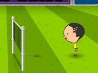 Флеш игра Чемпионат Европы по ударам головой 2012