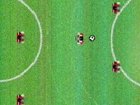 Флеш игра Чемпионат мира по футболу 2010