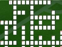 Флеш игра Чемпионат мира по футболу в Бразилии: Кроссворд