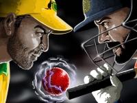 Флеш игра Чемпионат мира по крикету