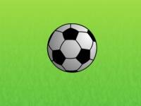 Флеш игра Чемпионат мира по набиванию мячей