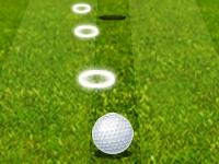 Флеш игра Чемпионат по гольфу