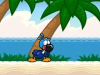 Флеш игра Черный клюв - сокровища бухты