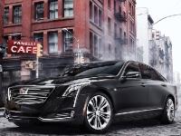 Флеш игра Черный роскошный автомобиль: Пазл