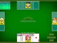 Флеш игра Червы