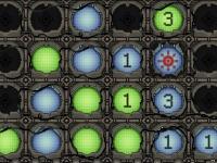 Флеш игра Четыре в ряд: Сапер
