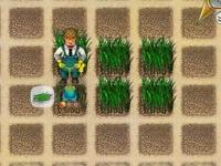 Флеш игра Чудо ферма