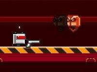 Флеш игра Чужеродное нападение мутантов