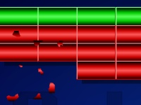 Флеш игра Цветастый арканоид