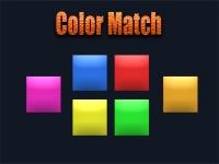 Флеш игра Цветные квадраты