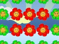 Флеш игра Цветочный взрыв