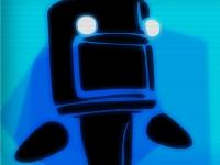 Флеш игра Дабстеп робот