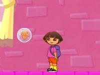 Флеш игра Даша путешественница: Школьные приключения