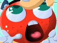 Флеш игра Дави помидоры