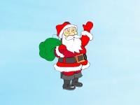 Флеш игра Дед Мороз и потерянные подарки