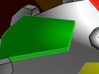 Флеш игра Декодер 3D