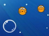Флеш игра Делай пузыри