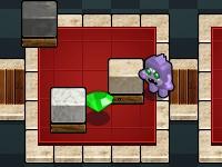 Флеш игра Демон - похититель душ