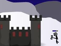 Флеш игра Демоническая оборона 3