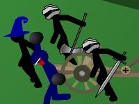 Флеш игра Демоническая оборона 4