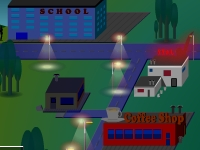 Флеш игра День и ночь: Трилогия