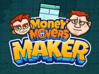 Флеш игра Деньги и побег