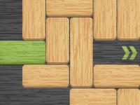 Флеш игра Деревянные блоки