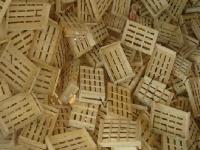 Флеш игра Деревянные коробки: Пазл
