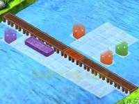 Флеш игра Деревянный мост 2