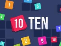 Флеш игра Десять