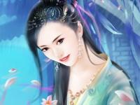 Флеш игра Девушки с азиатской внешностью: Поиск отличий