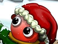 Флеш игра Диблы 4: кризис на Рождество