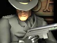 Флеш игра Дикий Запад: Быстрый выстрел