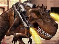 Флеш игра Динозавр Рекс в Мексике