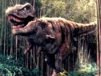 Флеш игра Динозавры в лесу: Поиск предметов