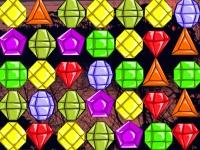 Флеш игра Добыча драгоценных камней