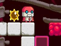 Флеш игра Доктор-робот