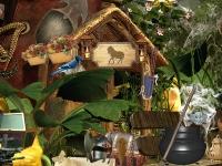 Флеш игра Дом хранителя заклинаний