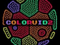 Флеш игра Доминирование цвета 2