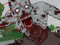 Флеш игра Дорога мертвых 2