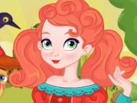Флеш игра Дороти в стране Оз
