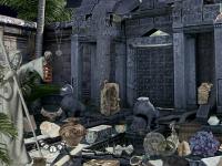 Флеш игра Древние руины