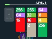 Флеш игра Двадцать 48