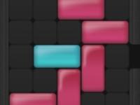 Флеш игра Двигай блоки