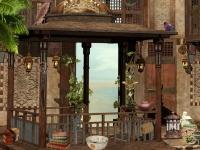 Флеш игра Дворец Аладдина
